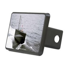 haddock framed panel print Hitch Cover