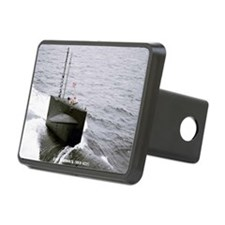 haddock large framed print Hitch Cover