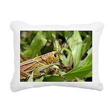 P1017592 Rectangular Canvas Pillow