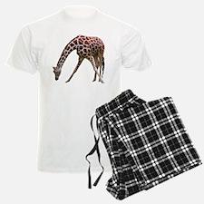 giraffeCutOut Pajamas