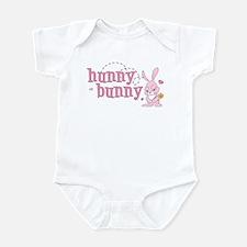Hunny Bunny Infant Bodysuit