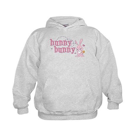 Hunny Bunny Kids Hoodie