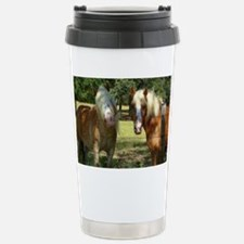 New Hair Stylist Stainless Steel Travel Mug