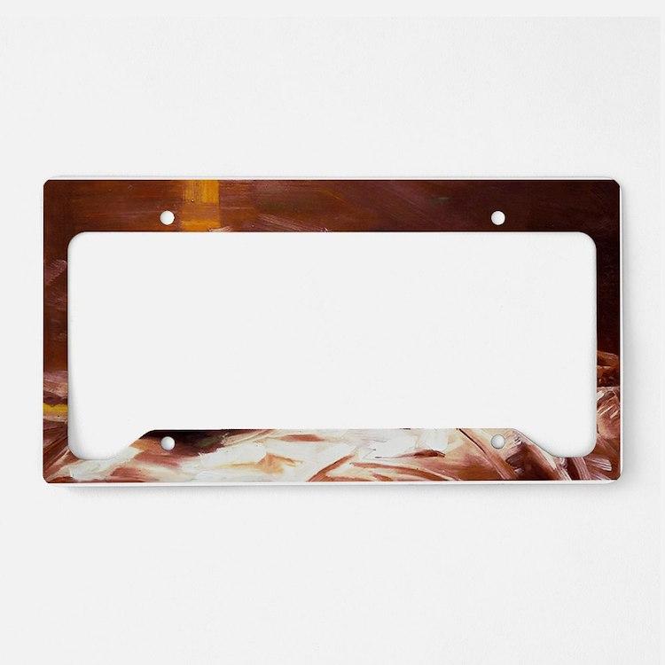 Nude Plate 11