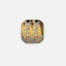 FF Klimt Kiss Mini Button