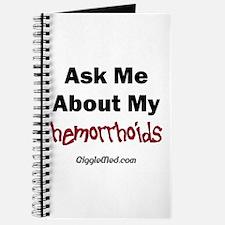 Hemorrhoids Journal