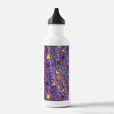 MardiGypsyPatP441iphon Water Bottle