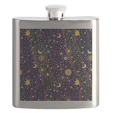 MardiGypsy460_ipadPat Flask