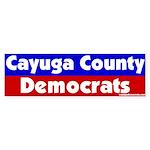 Cayuga County Democrats