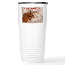 valentine_hamster_1 Travel Mug