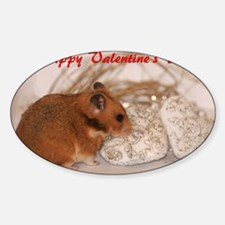 valentine_hamster_1 Decal
