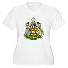 maidstoneunitedcr T-Shirt