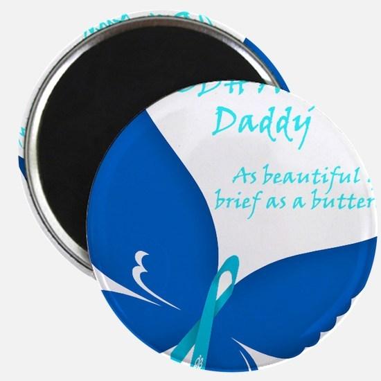CDH Butterfly - Daddy Magnet