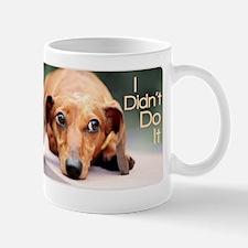 didntdoit2 Mug