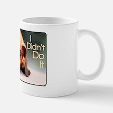 didntdoit3 Small Small Mug