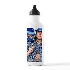 American Cholas Water Bottle