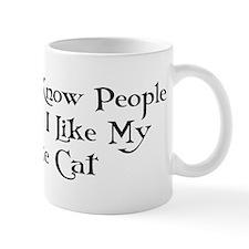 Like Sokoke Mug