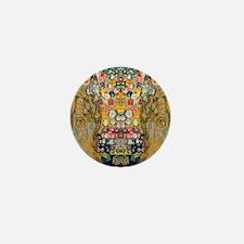 Klimt Cal G Mini Button