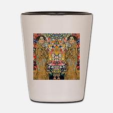 Klimt Cal G Shot Glass