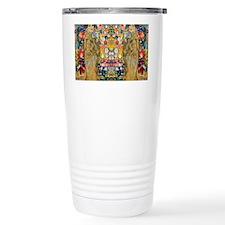 Klimt Cal G Thermos Mug