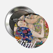 """Klimt Cal Cover 2 2.25"""" Button"""