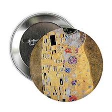 """Klimt Cal O 2.25"""" Button"""