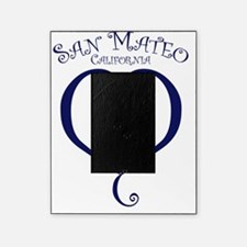 HEART-San-Mateo Picture Frame