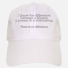 IknowtheDifference_HispterNoDifference_01 Cap
