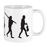 Bassoon Coffee Mugs