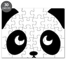 cute panda Puzzle