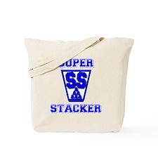 blue2, SS Cup, freshamn Tote Bag