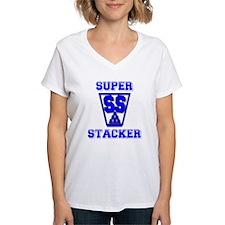 blue2, SS Cup, freshamn Shirt