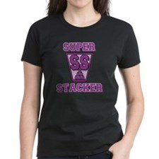 purple, SS Cup, freshamn Tee