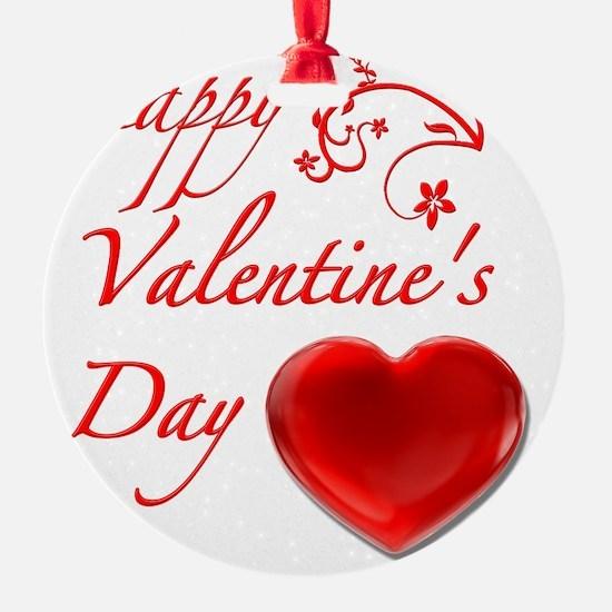 ValentineDay Ornament