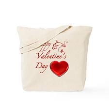 ValentineDay Tote Bag