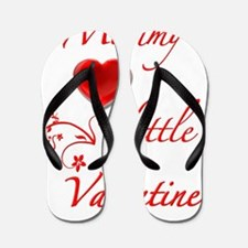 MommyLittle Flip Flops