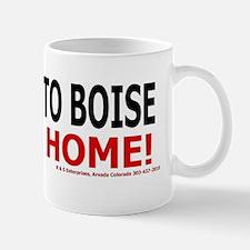 WBOISE Mug