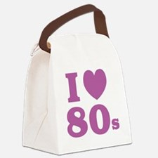 1980H Canvas Lunch Bag