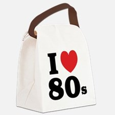 1980F Canvas Lunch Bag