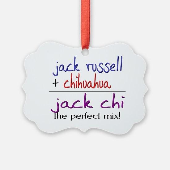 jackchi Ornament
