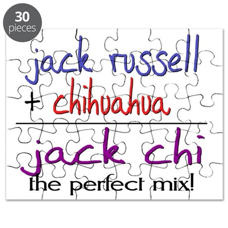 jackchi Puzzle