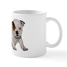 bulldog babies Mug