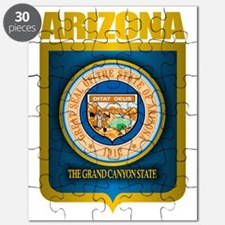 Arizona (Gold Label) Puzzle