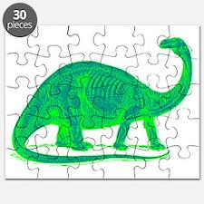 BrontoGRNBLUE Puzzle
