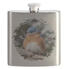 BB15x15 Flask