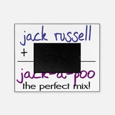 jackapoo Picture Frame