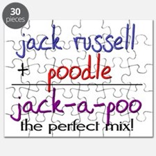 jackapoo Puzzle
