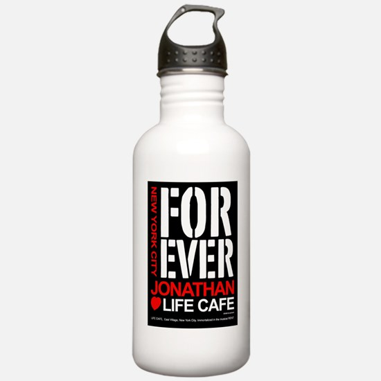 POSTER_forever-page-00 Water Bottle