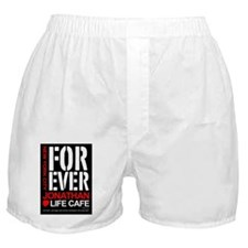 POSTER_forever-page-001 Boxer Shorts