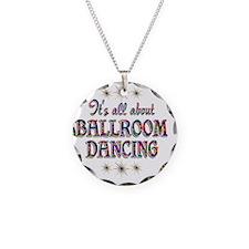 BALLROOM Necklace